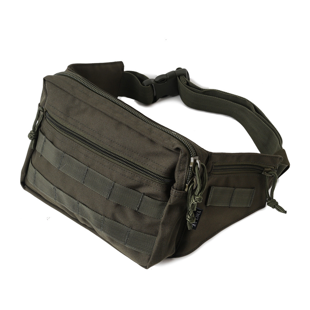 GB 193 WaIst Pouch 'Olive'