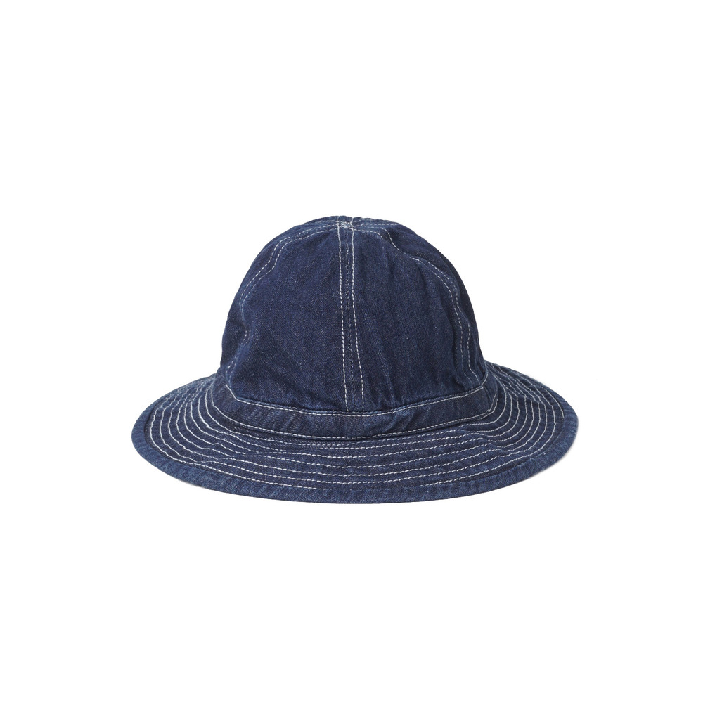 US Type Fatigue Hat 'Denim'