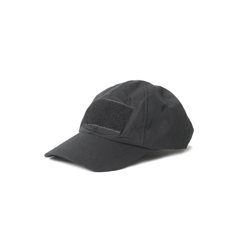Tactical Cap 'Black'