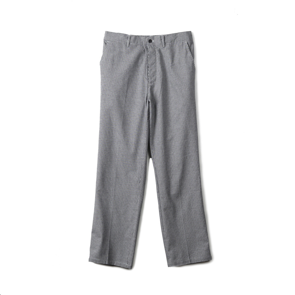 East Germany Type Cook Pants