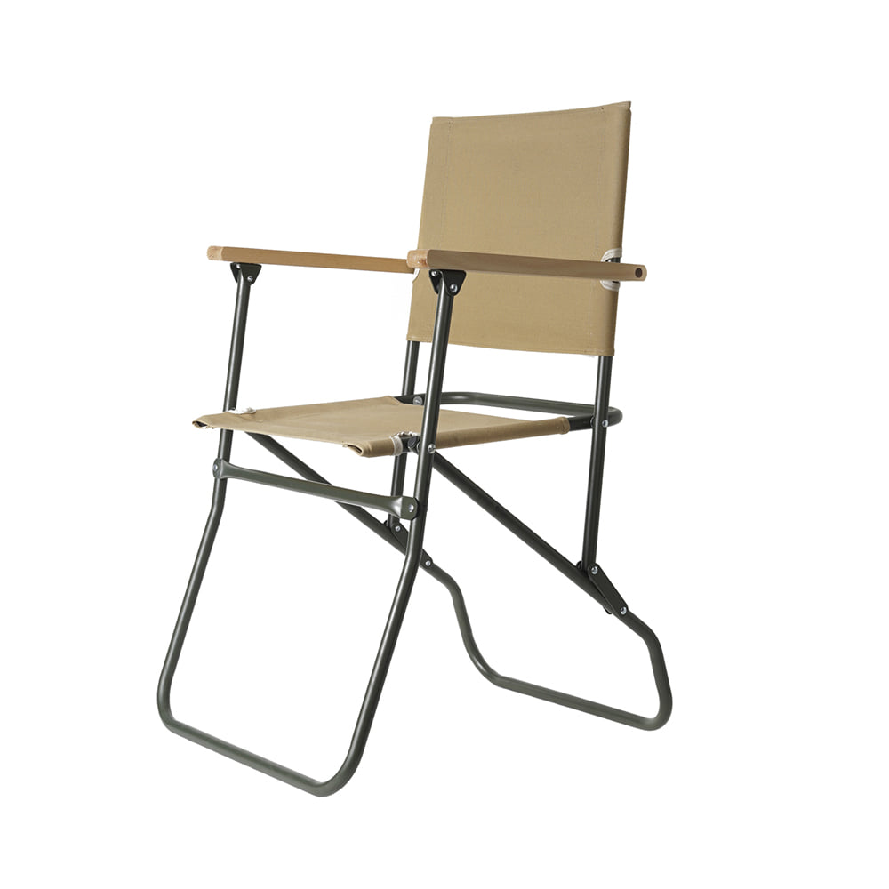 British Military Rover Chair 'Beige'