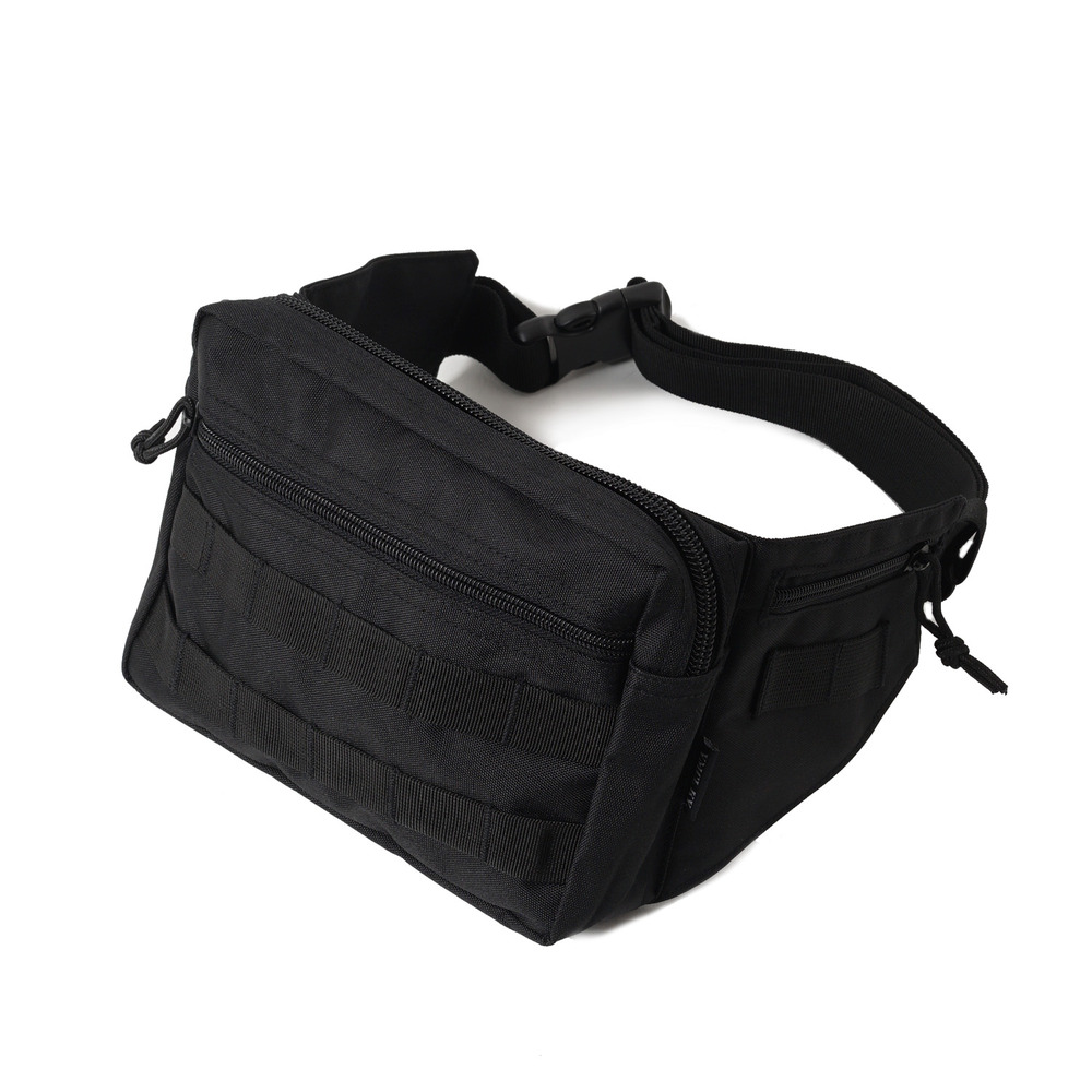 GB 193 WaIst Pouch 'Black'