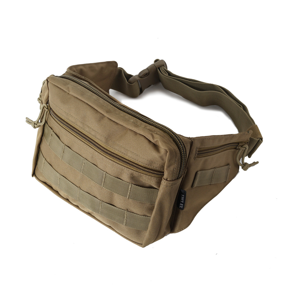 GB 193 WaIst Pouch 'Coyote'