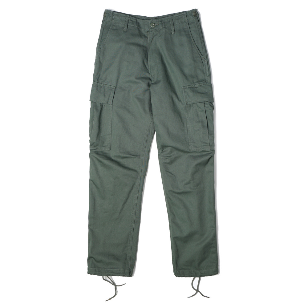 "US Type Vietnam Pants ""Olive"""
