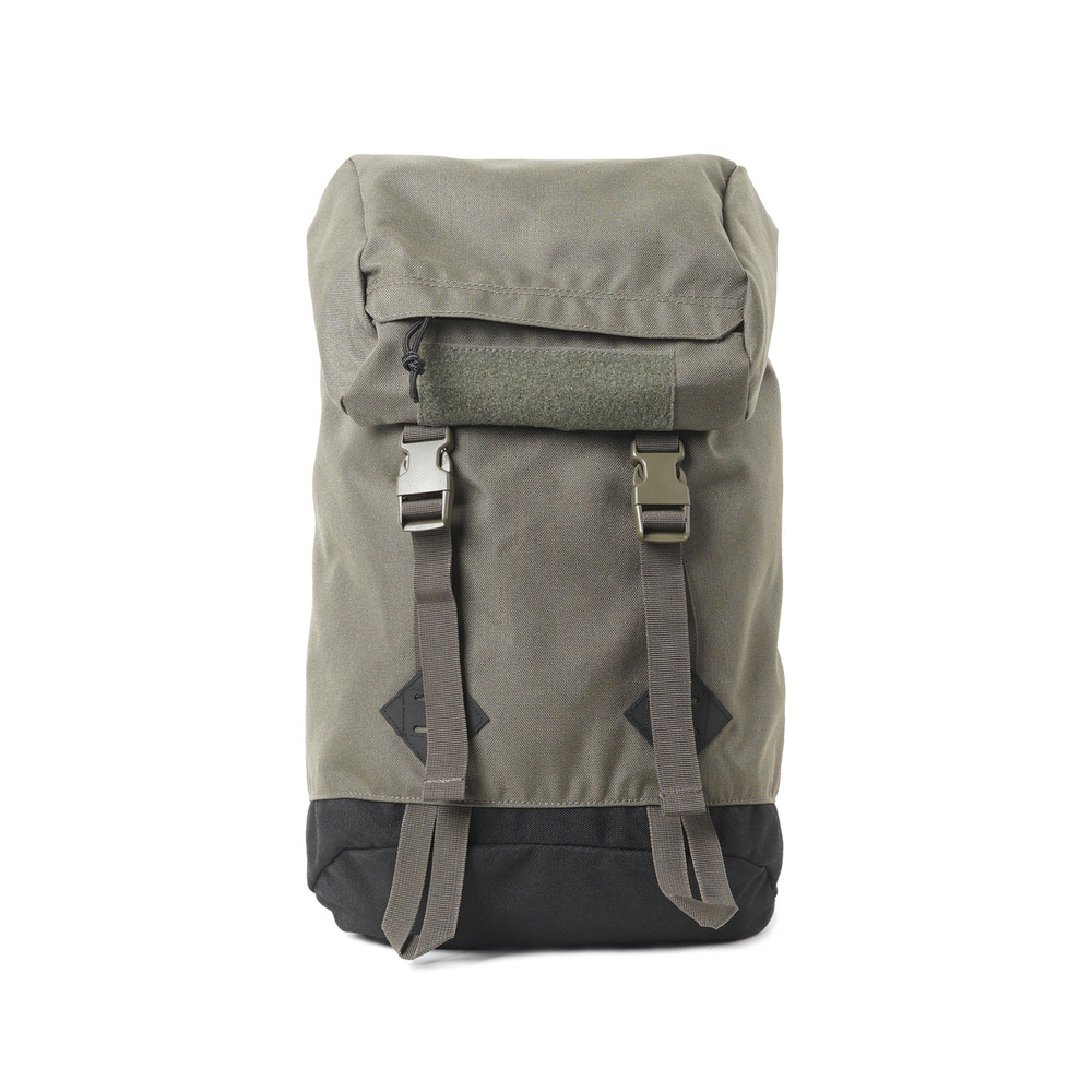 GB0368 Backpack 'Olive'