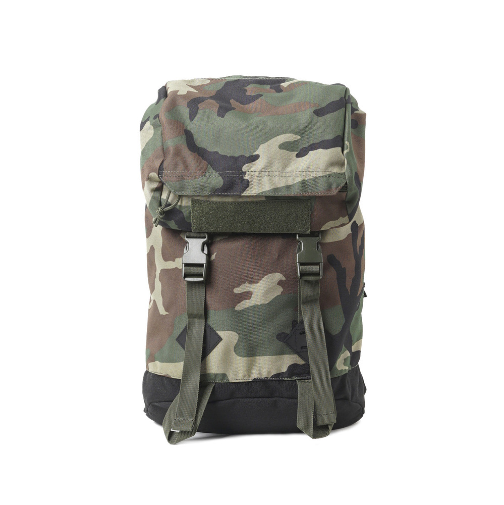 GB0368 Backpack 'Wood Land'