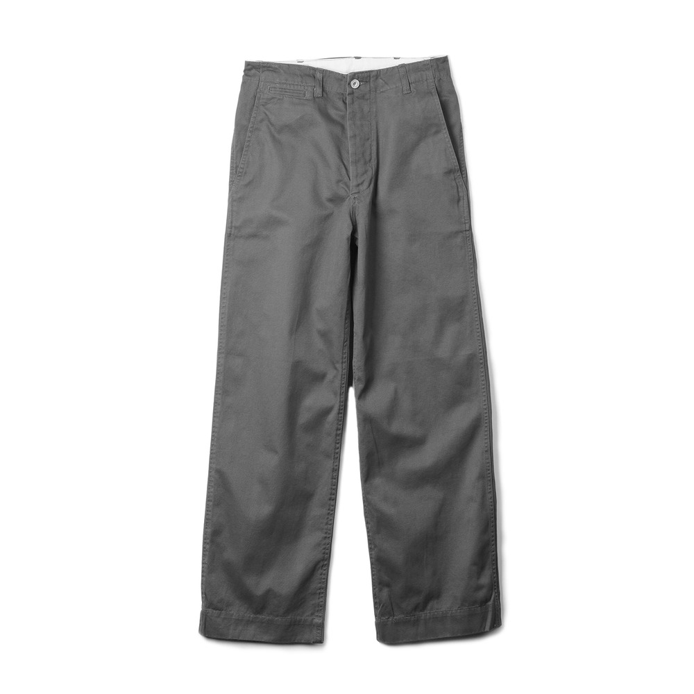 US Type M41 Chino Pants 'Grey'