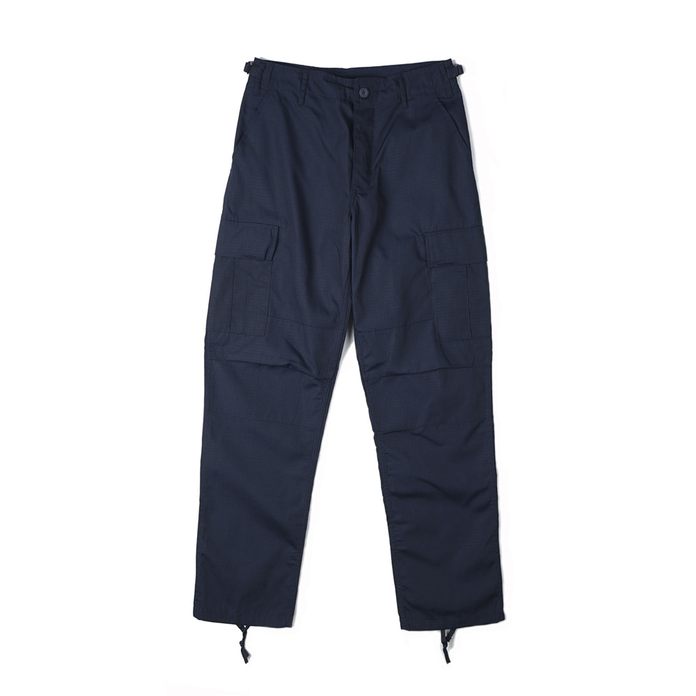 US Type B.D.U Pants Ripstop 'Navy'