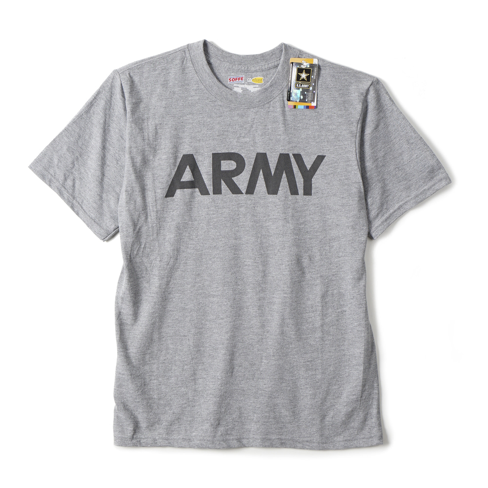 SOFFE ARMY T-Shirts 'Dead Stock'