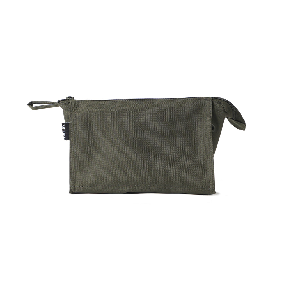 Military Etiquette Pouch 'Olive'