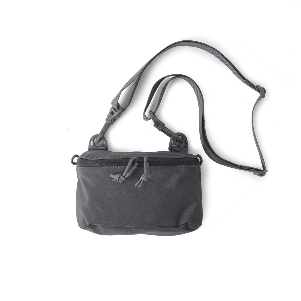 GP0181 Shoulder Pouch 'Foliage'