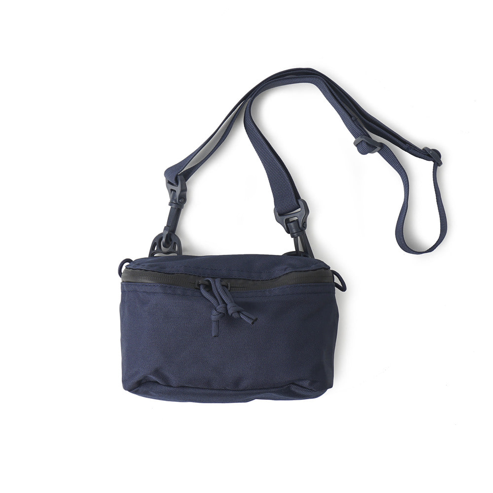 GP0181 Shoulder Pouch 'Navy'