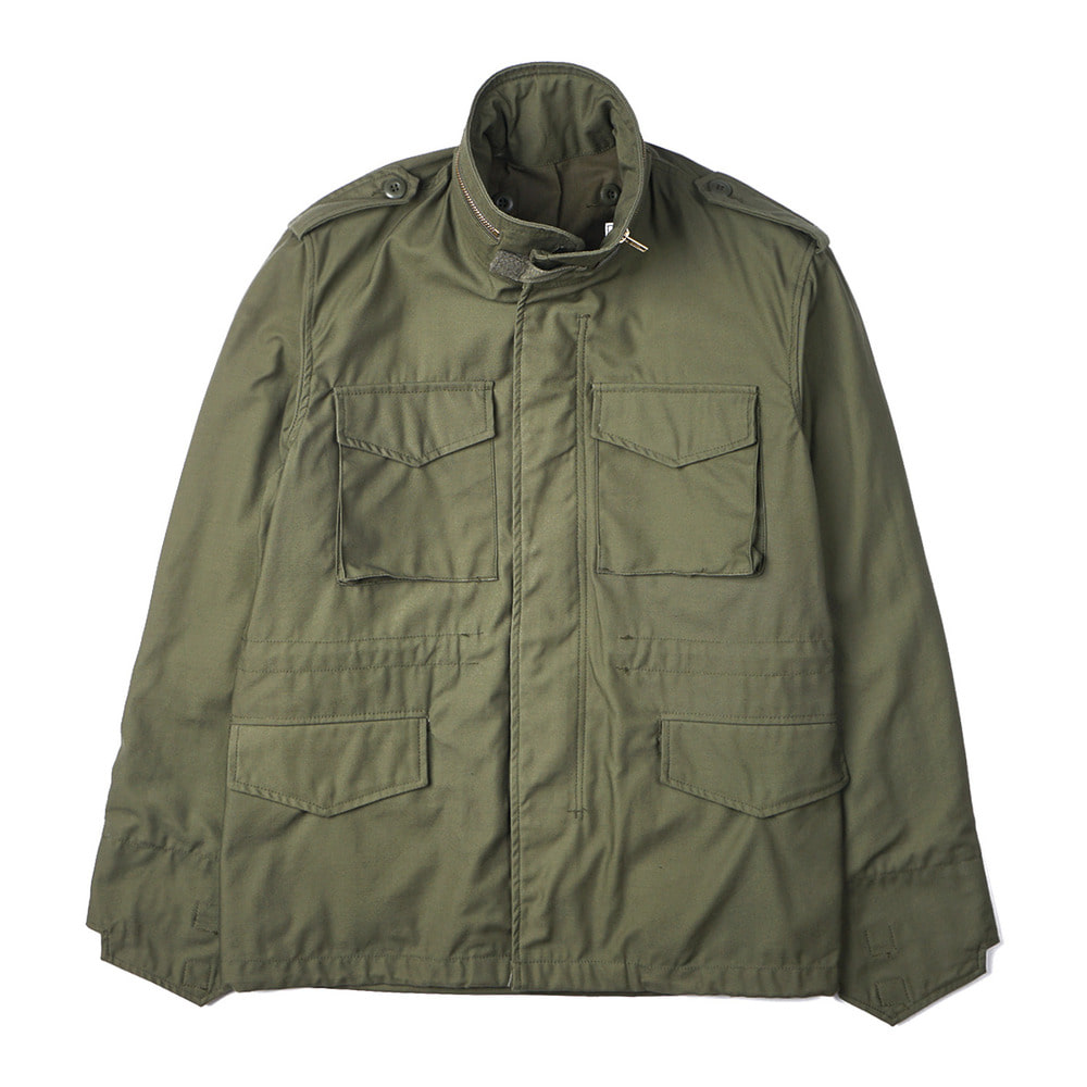 US Type M-65 Field Jacket 'Olvie'