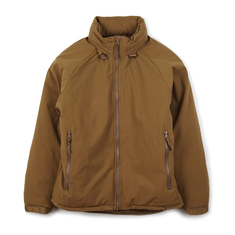 US Type PCU GEN3 LEVEL7 Jacket 'Coyote'