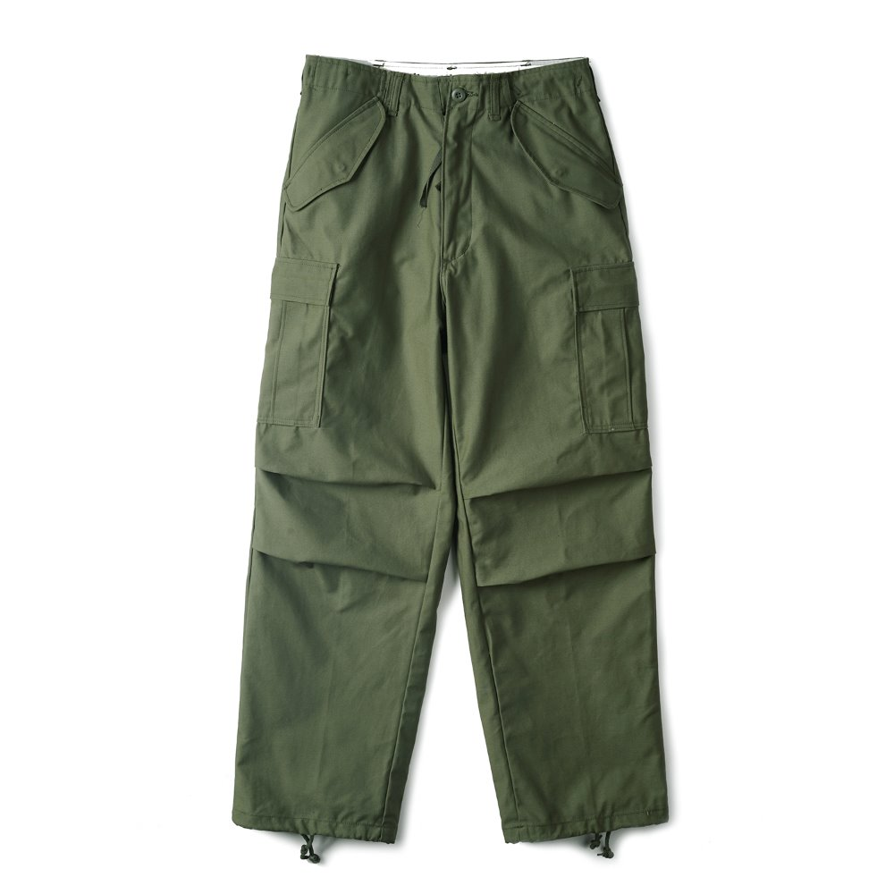 US Type M-65 Field Pants 'Olive'