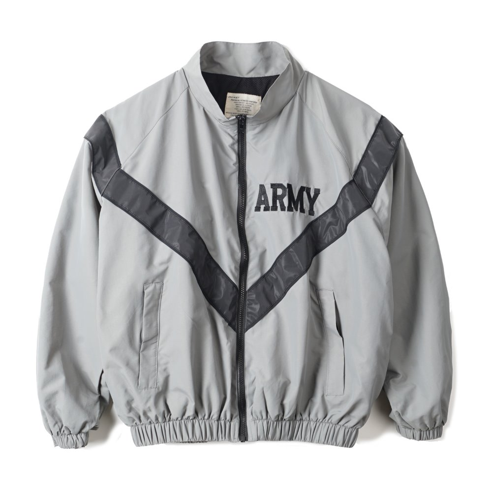 US Type ARMY IPFU Jacket 'Grey'
