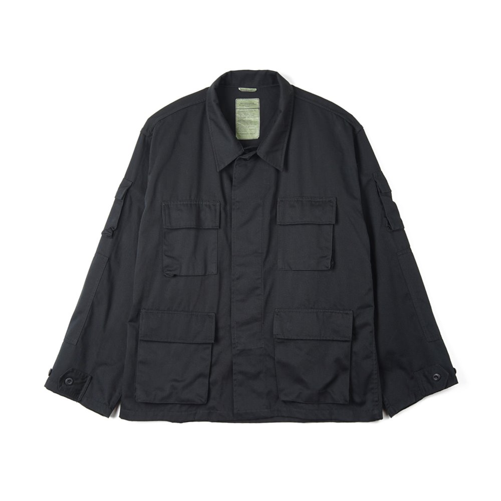 US B.D.U. Jacket 'Black'