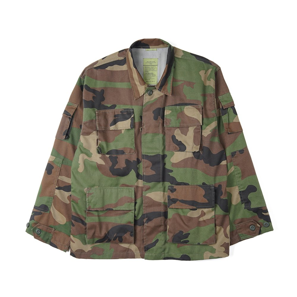 US B.D.U. Jacket 'Wood Land'