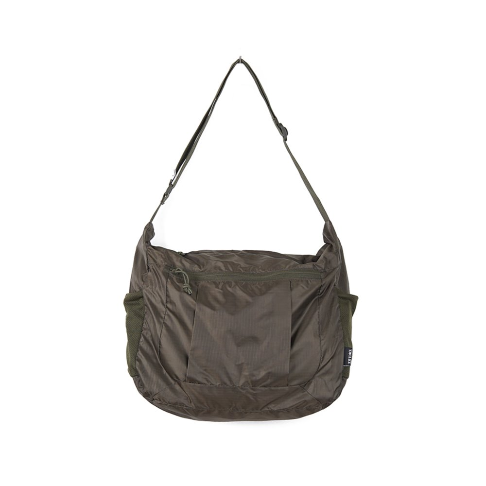 GB0608 Compact Shoulder Bag 'Olive'