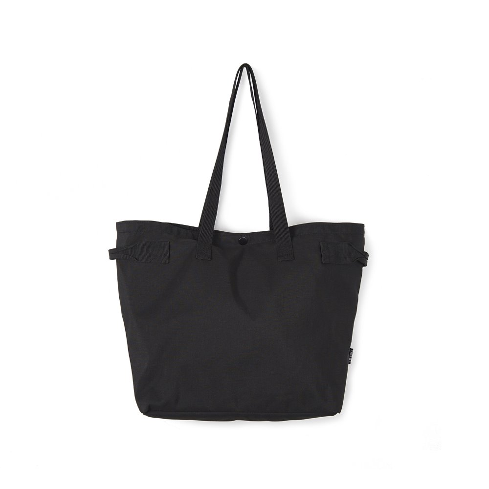 GB0636 Tote Bag 'Black'