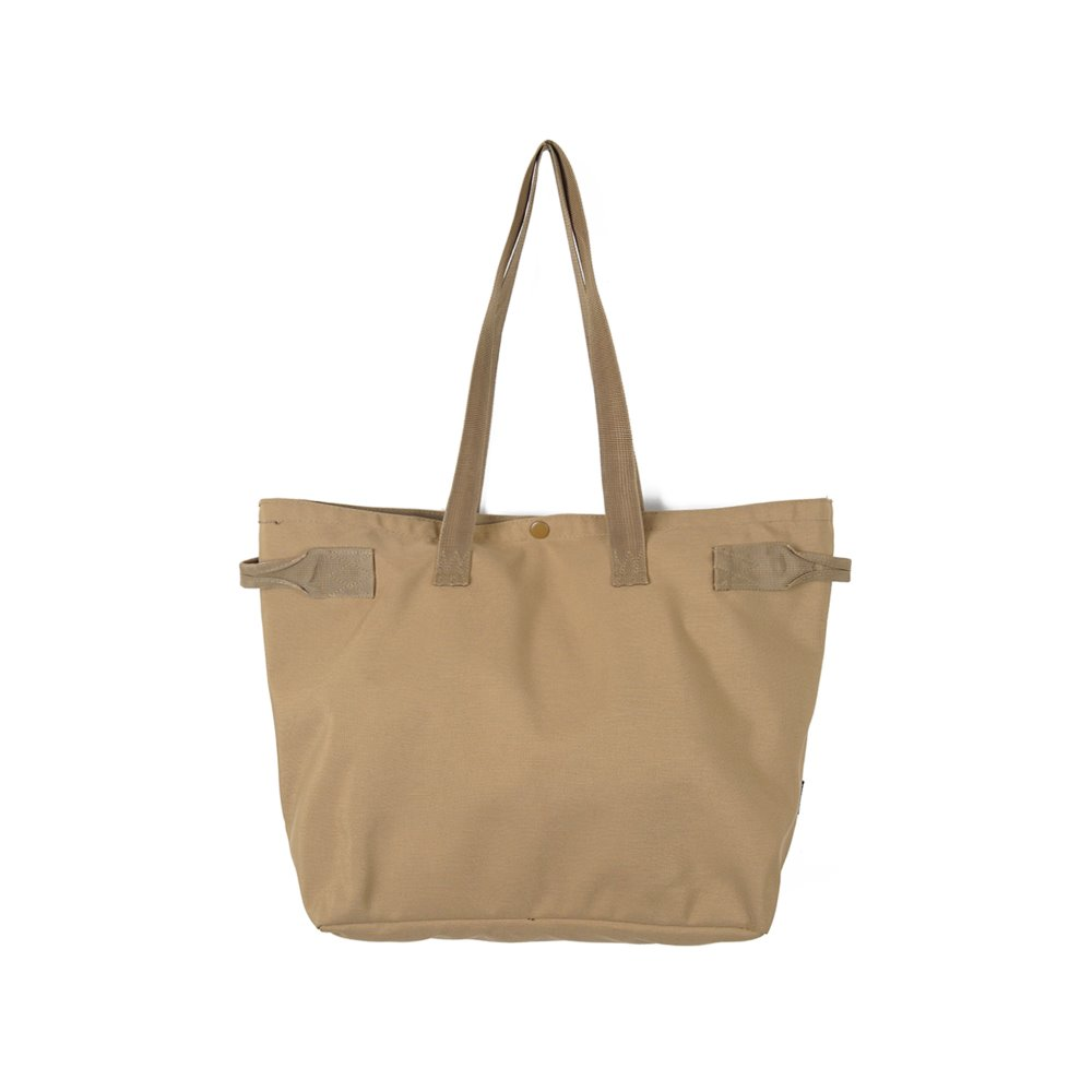 GB0636 Tote Bag 'Coyote'