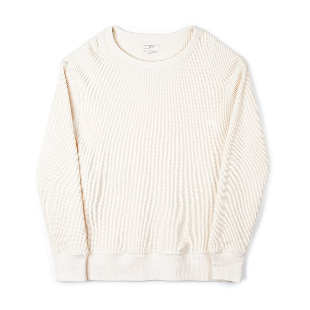 Cold Weather Sweater 'Natural'