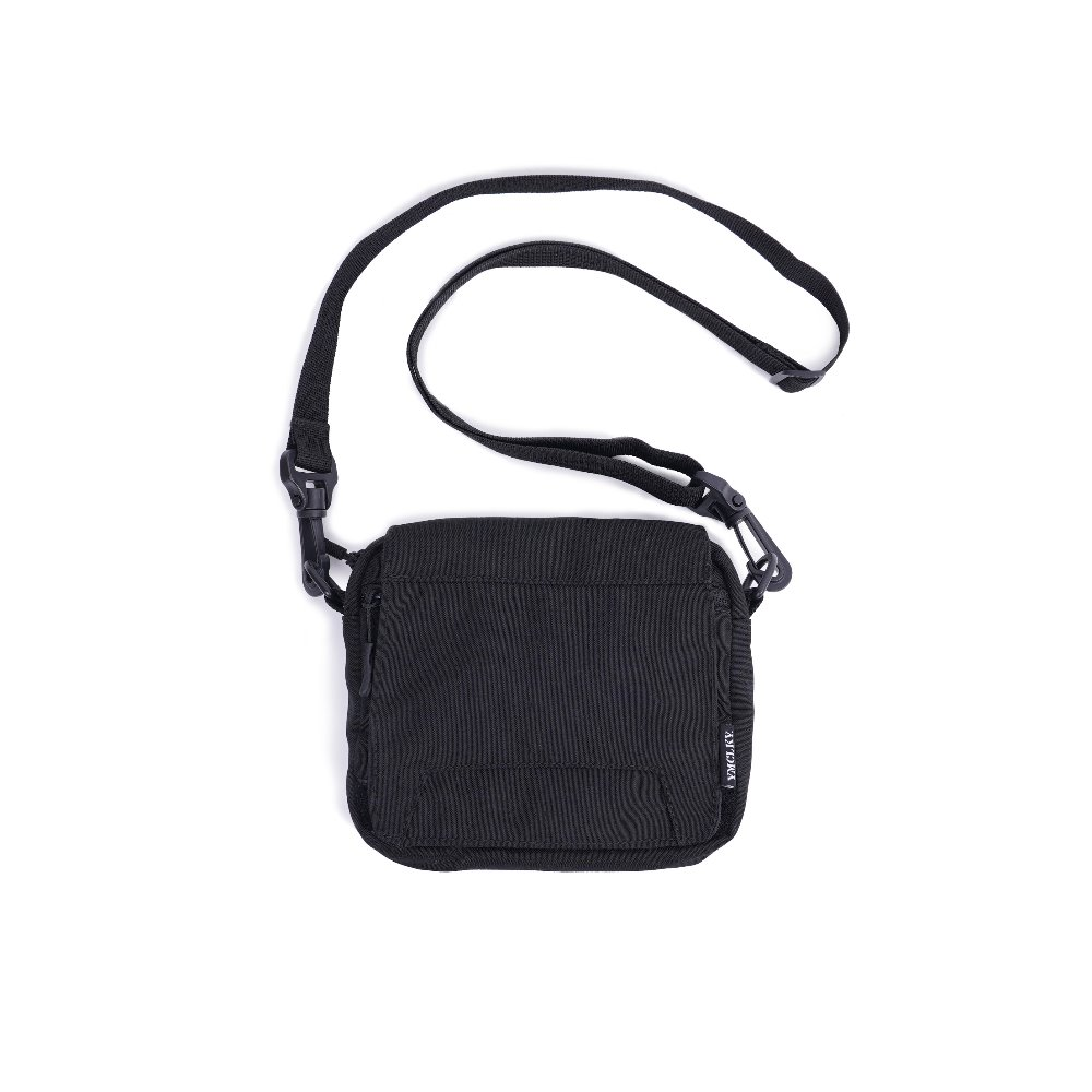 GB612 Shoulder Bag 'Black'