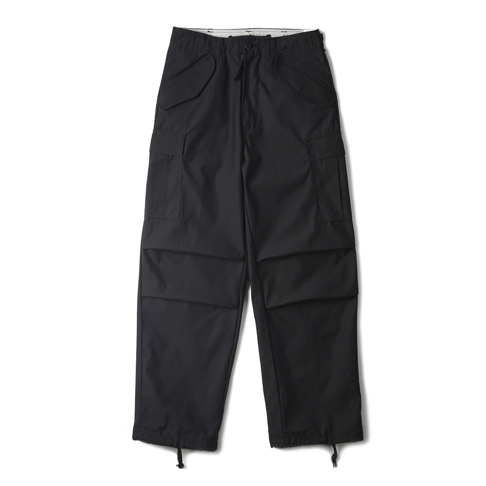 US Type M-65 Field Pants 'Black'