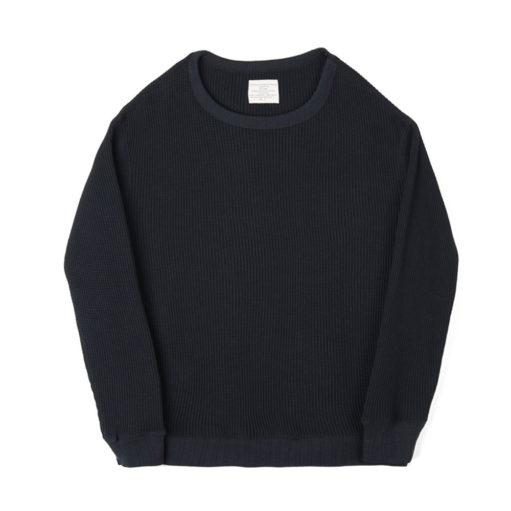 Cold Weather Sweater 'Black'