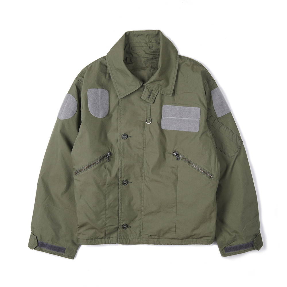 British RAF MK3 Jacket 'Green'
