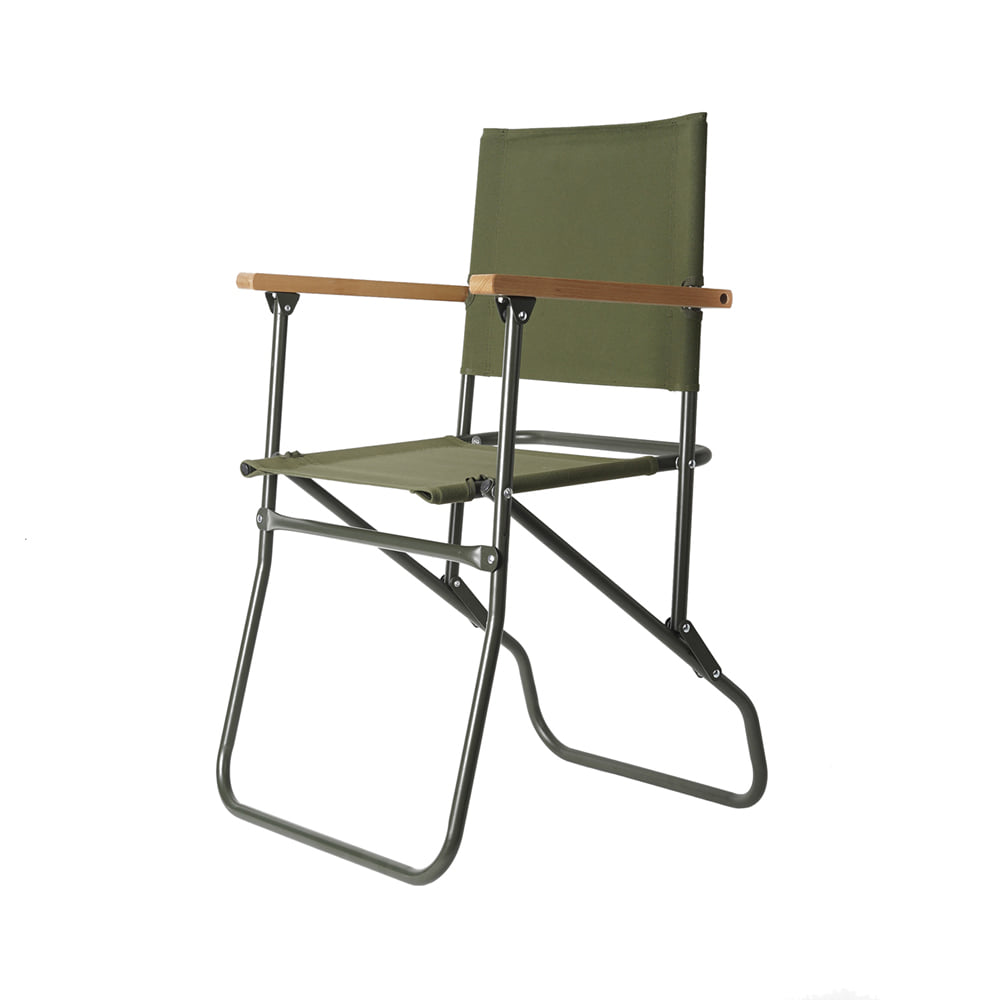 British Military Rover Chair 'Olive'