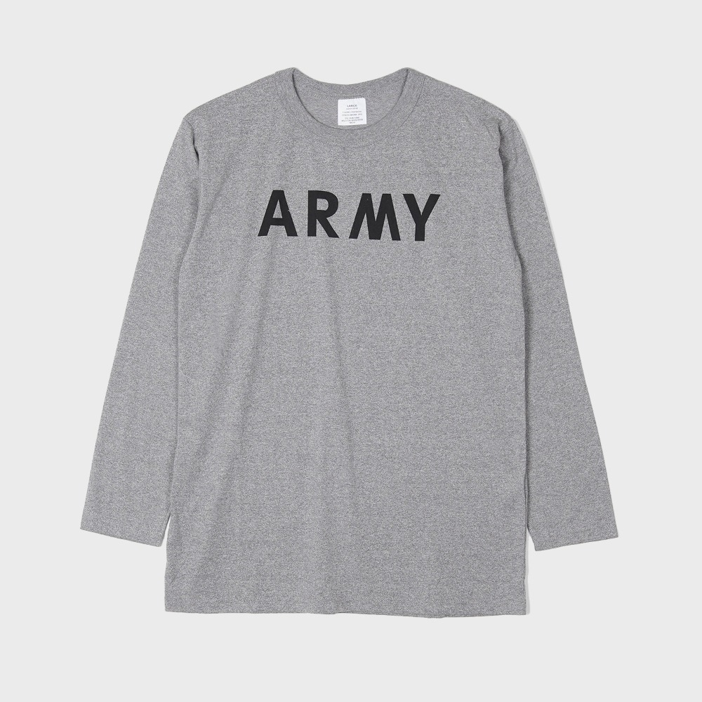 US ARMY Long Sleeve T-shirt
